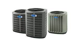 Home Heating & Cooling Systems